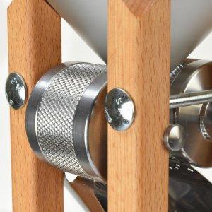 Bild 5 zu Artikel Eschenfelder Kornquetsche mit Alutrichter