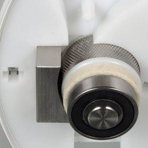 Bild 4 zu Artikel Messerschmidt Flockenquetsche mit Handantrieb