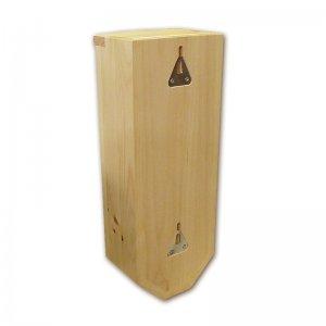 Bild 2 zu Artikel Getreidesilo aus Zirbenholz für ca. 5kg