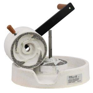Bild 1 zu Artikel Elsässer Handmühle