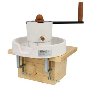 Bild 2 zu Artikel Elsässer Handmühle