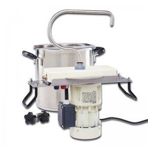 Bild 1 zu Artikel Elsässer Teigknetmaschine T200 (17 Liter)
