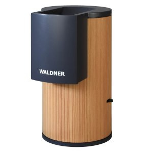Bild zu Elektroflocker Waldner LISA -komplett aus Holz-