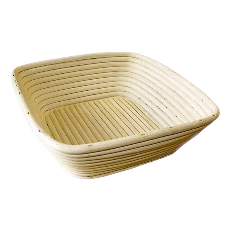 Bild zu Gärkörbchen quadratisch für 1,5kg-Brot