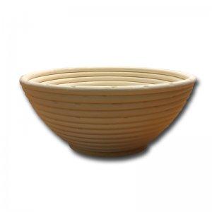 Bild 2 zu Artikel Gärkörbchen rund, Motiv HERZ für 500g-Brot