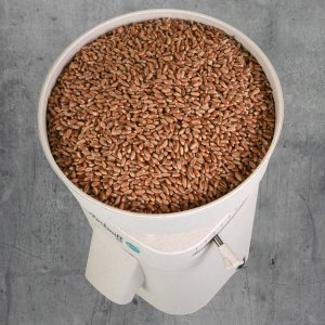 Bild 3 zu Artikel Getreidemühle Mock MOCKMILL 200